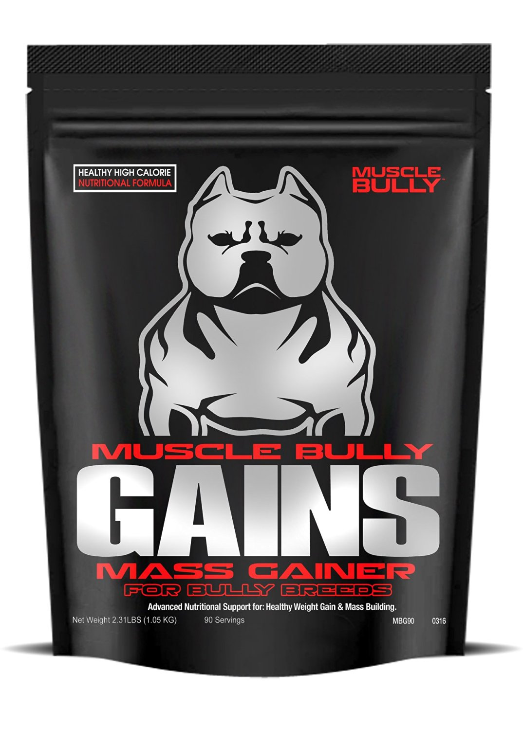 muscle bully gains